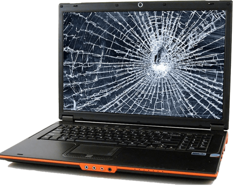 Laptop Screen Repairs Central Coast
